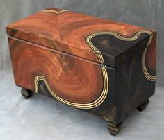 Daniel Grant & Ingela Noren / Grant-Noren / #handmade #woodworking #homedecor