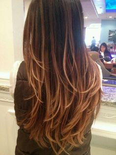 Chocolate Brown Hair Color With Highlights in Hair Style Dark Caramel Hair, Brown Hair With Caramel Highlights, Chocolate Brown Hair Color, Hair Color Highlights, Hair Color Dark, Brown Hair Colors, Dark Hair, Hair Styles 2014, Long Hair Styles
