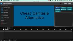 If you are looking for a cheap camtasia alternative, Videomotion pro is a great alternative to camtasia. Check it out in the video above  When it comes to looking for a great screencast software, there are many choices. For a long period, camtasia has been the market leader. I have tried many camtasia alternatives, but so far the one I describe in this video seems to be the best.  If you are looking to screencast or screencam, video motion pro provides seamless screen recording without the…