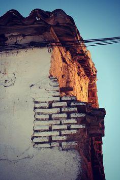 Los muchachos de mi barrio. ©2012laurabfernández