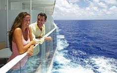 Royal Caribbean International Transatlantic Cruises