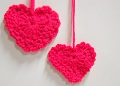 sweet little hearts, perfect for wedding plans $5.00