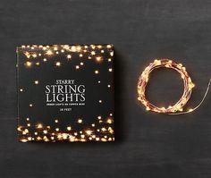 Starry Lights | Restoration Hardware