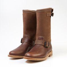 GANNET Engineer Boot