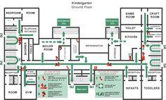 evacuation plan sample