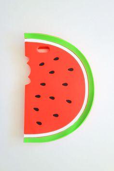 Watermelon Pattern iPhone 6/6s Case
