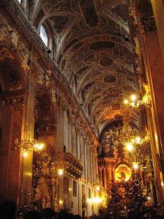Shrine of Our Lady of Częstochowa - Czestochowa, Poland