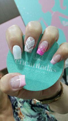 Nails, Nail Art, Beauty, Work Nails, Space Nails, Sculpted Nails, Girly Things, Short Nails, Fingernail Designs