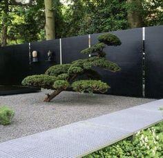 áreas zen (como vista de áeas de estar)