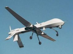 Seven Afghan militants killed in coalition drone strike