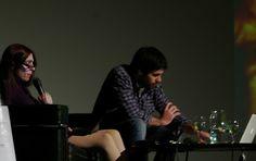 """Beatriz Catani (Directora y autora, Argentina): """"Desde lo efímero""""."""