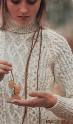 Ingrid Boulting scanned from Elle 1969 by www.barefoot-vintage.co.uk