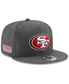 8d884c2d3d9 Exclusive New Era 59Fifty San Francisco 49ers Script Hat - 2T Red ...