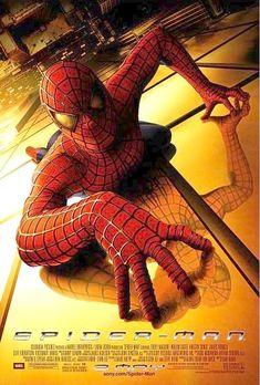 Spider-Man / HU DVD 7121 / http://catalog.wrlc.org/cgi-bin/Pwebrecon.cgi?BBID=8125934