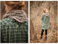 anna allen clothing: holiday 2011 by gracefullady, via Flickr