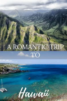 Hawaii is one of the most popular destinations in the USA and the world to honeymoon and for a good reason. Here is hot to do it right! #hawaii #honeymoon #travel