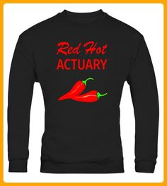 Funny Actuary T Shirt Gift Red Hot Actuary Limited Edition - Shirts für vater (*Partner-Link)