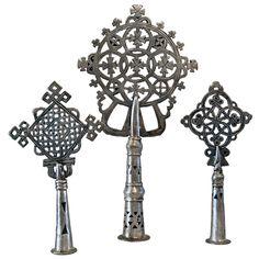 1stdibs.com | ethiopian coptic cross
