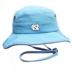 7d27a3a00c2  LacrosseUnlimited Exclusive UNC Lacrosse Boonie Hat In Carolina Blue.  UNC   lacrosse Unc