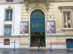 Rue de Passy, Musée Marmottan em Paris
