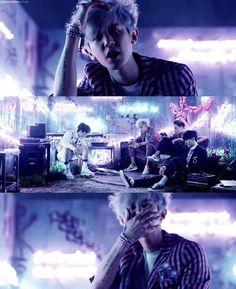 EXO // Love Me Right