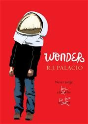 Never judge a boy by his face. Choose Kind. #thewonderofwonder