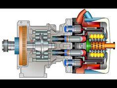Stirlingmotor - FleXgen - Qalovis - YouTube