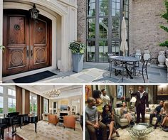 4 Stunning Homes From Emmy Nominated Shows