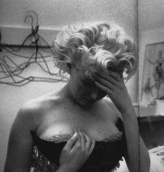 Marilyn Monroe ! IN HER LIFETIME SHE BREAKS DOWN ALOT..
