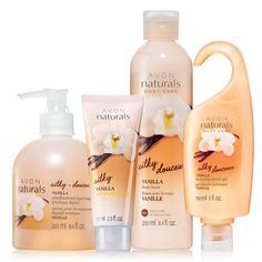 Snuggle up with the comforting fragrance of silky vanilla, brown sugar crystals and a delicate sheer woods background and make your skin happy! A $19 value, the set includes:Shower Gel – 5 fl. oz. A $4 value.Body Lotion – 8.4 fl. oz. A $6 value.Antibacterial Liquid Hand Soap – 8.4 fl. oz. A $6 value.Antibacterial Hand Gel – 2.5 fl. oz. a $3 value.