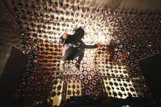 Skrillex, Evian Christ, Sophie, and More at MoMA PS1 Warm Up | Pitchfork