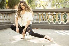 Siente e irradia tu belleza latina! Porque eres más que una imagen. #moda #jeans #femenina #bella #elegante #boho #hermosillo #guadalajara #culiacan #miami #newyork #losangeles #estilizada #exclusive #unica