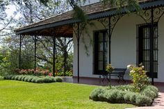 Texas Homes, New Homes, Casas Country, Gazebo, Pergola, Visit Argentina, Vector Trees, Country Style, Outdoor Spaces