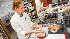 America S Test Kitchen Steamed Hard Boiled Eggs