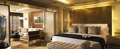 Habitaciones, suites y villas del Gran Meliá Palacio de Isora