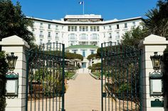 The Grand-Hôtel du Cap-Ferrat, now a Four Seasons Hotel, is the Côte d'Azur's most legendary palace hotel – an icon since opening in 1908.
