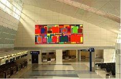 DFW International Airport Art Program - LibraryWiki