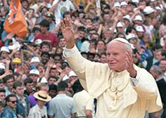Cardinal Dziwisz on the anniversary of the death of Pope Wojtyła In harmony with young people