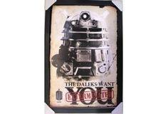 #13 (Daleks Want You)