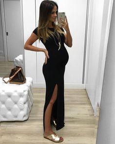 @bumpbabe #PregnancyFashion