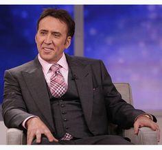Nicolas Cage, James Mcavoy, Actors & Actresses, Fandom, Stars, People, Gorgeous Men, Sterne, Folk