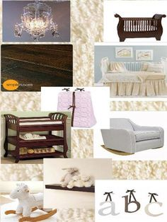 Bring it all home — the ideas, the inspiration and the designer with HGTV HOME's high quality on-trend home products. Cool Baby Stuff, Hgtv, Kids Room, Flooring, Unisex, Inspired, Nursery Ideas, Simple, Pregnancy