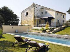 Maisonpierrevaucluse provence