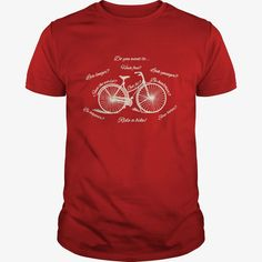 Ride A Bike Cream Long Sleeve Shirts, Order HERE ==> https://www.sunfrog.com/Sports/126315839-753808512.html?58114, Please tag & share with your friends who would love it , #jeepsafari #xmasgifts #renegadelife