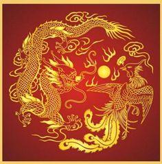 Dragon and Phoenix Legend | dragon-phoenix