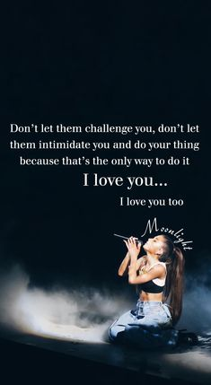 Moonlight wallpaper Ariana grande Ariana Grande Quotes, Ariana Grande Pictures, Dangerous Woman Tour, Minion Jokes, Ariana Grande Wallpaper, Song Lyrics Wallpaper, She Song, Light Of My Life, American Singers