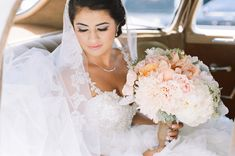 Elegant Orange County Wedding