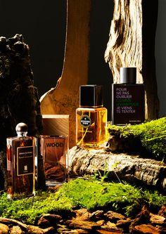 Still life cosmetics - Lino Baldissin