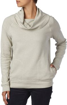 Patagonia Female Reversible Double-Knit Pullover - Women's