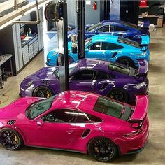Which GT3RS?                                                       …